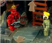 Dragons mountain Lego online spiele