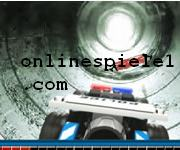 Lego Tunnel Run spiele online
